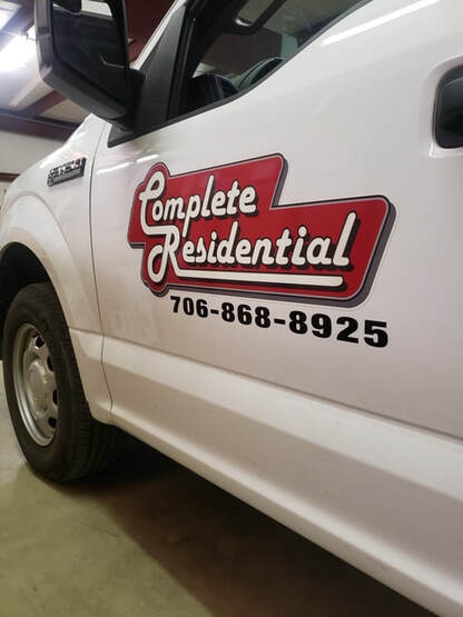 Complete Residential Home Improvement Augusta Ga